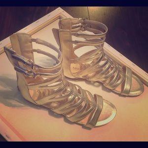 Nine West Gladiator Sandals